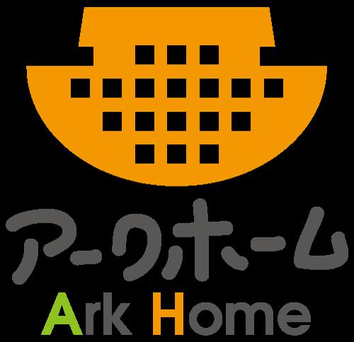 アークホームのロゴマーク